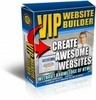Thumbnail new vip website builder with resell rights