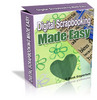 Thumbnail Digital Scrap Booking Made Easy With MRR.