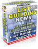 list building news with PLR