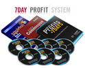 Thumbnail 7 Days Profits System With MRR