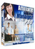 Affiliate Split pay Manager with master resale rights