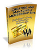 Thumbnail Creating And Managing A Membership Website With Mrr
