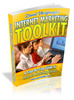 Thumbnail Internet Marketing Toolkit With Master Resell Rights.zip
