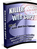 Killer Web Copy 3 Volume Set With Master Resell Rights.zip