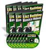 List Building Basics Videos Mrr.zip