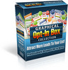 Thumbnail New Graphical Opt in Box Collection With  Mrr.zip
