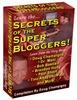 Thumbnail Secrets Of The Super Bloggers Mrr
