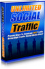 Unlimited Social Traffic Mrr