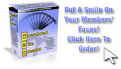 Thumbnail *New!* Download Site Creator With MRR