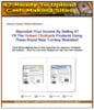 Thumbnail 47 Ready Made Clickbank Websites with resell rights