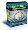 Thumbnail Brainstorm Domain Generator Master Resale Rights