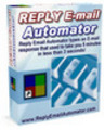 Thumbnail Reply Email Automator With Master Resell Rights
