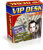 Thumbnail Vip Desk   With Private Label Rights