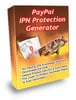 Thumbnail PayPal IPN Protection Generator With MRR