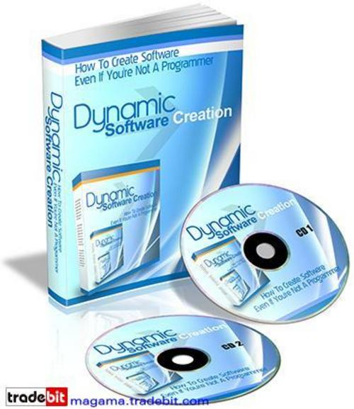 Product picture Dynamic Software Creation With Private label rights