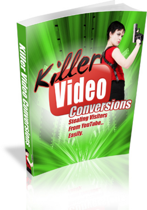 Product picture Killer Video Conversions With MRR