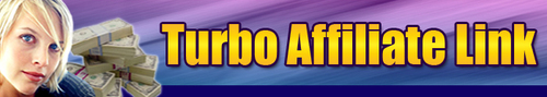 Product picture Turbo Affiliate Link With Mrr.
